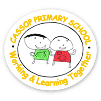 Cassop Primary School Working and Learning Together