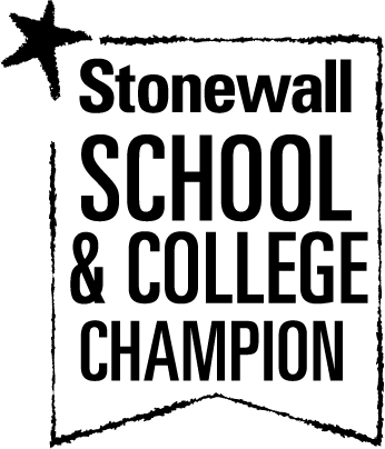 Stonewall School and College Champ logo